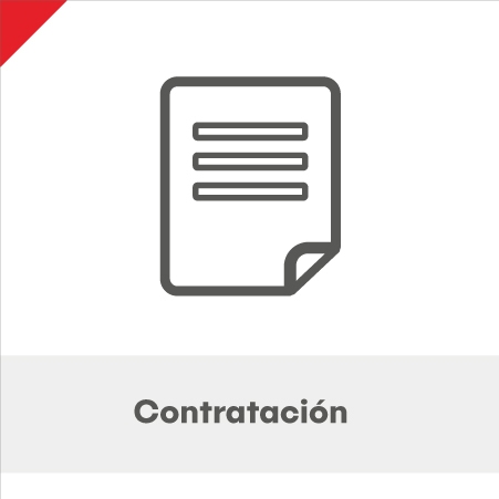 CONTRATACION